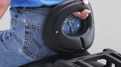 BMW K1600GT K1600GTL Motorcycle seats